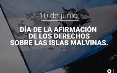 MALVINAS PARA SIEMPRE ARGENTINAS