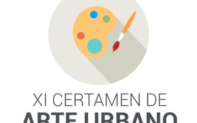 XI CERTAMEN DE ARTE URBANO «CIUDAD DE SAN LUIS»